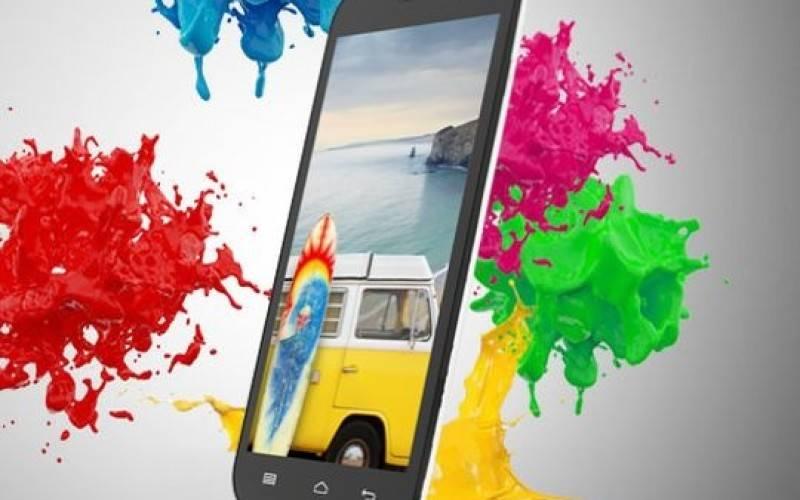 Флагманский смартфон Micromax Canvas X получил характеристики присущие планшетофонам