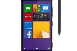 Microsoft Lumia 5.5 — фаблет с 5.5″ дисплеем и разрешением 1440 x 2560 пикселей