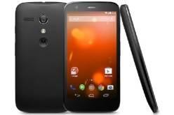 Motorola Moto G Google Play Edition с эталонным Android 4.4 KitKat появился в Google Play
