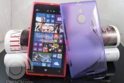 Подробные спецификации фаблета Nokia Lumia 1520