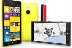 Nokia анонсировала свой первый планшетофон Lumia 1520