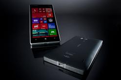 Nokia официально представила смартфон Lumia Icon