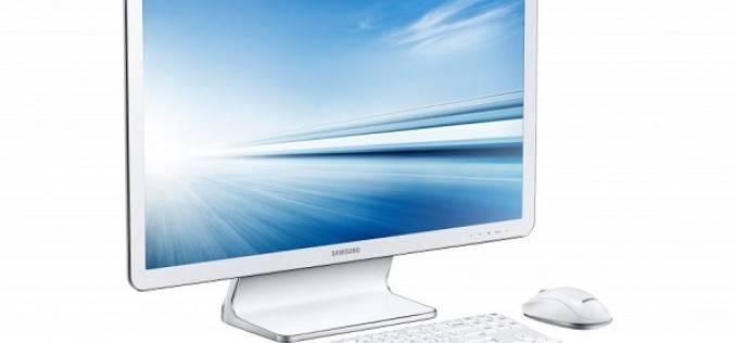 Samsung анонсировала моноблок ATIV One 7 (CES 2014)