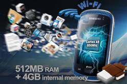 Samsung Galaxy S6 — 6″ дисплей, 6 Гб ОЗУ и 128 Гб ПЗУ