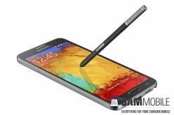 В сети появились пресс-фото Samsung Galaxy Note 3 Neo