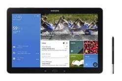 Samsung представила планшеты Galaxy Note Pro 12″ и Galaxy Tab Pro с диагональю 8, 10 и 12 дюймов (CES 2014)