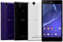 Sony анансировала 6″ фаблеты Xperia T2 Ultra, T2 Ultra dual и 4″ музыкальный смартфон Xperia E1