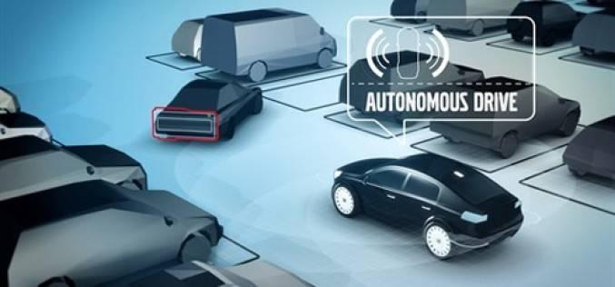 Volvo Drive Me: робомобили на дорогах Швеции (фото+видео)