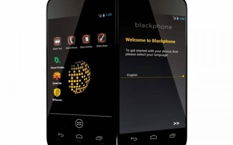 Стоимость смартфона Blackphone для параноиков составит 629 долларов (MWC 2014)