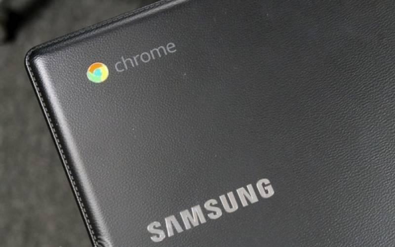 Samsung анонсировала два новых ноутбука линейки Chromebook 2