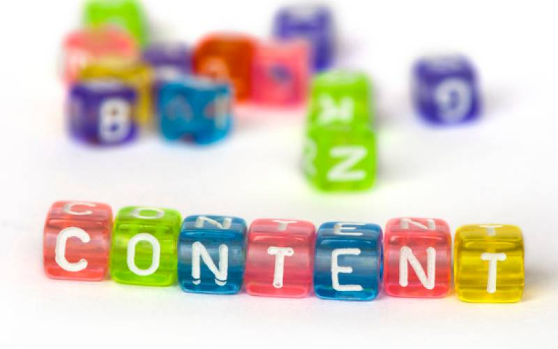 75 идей контента для любой отрасли