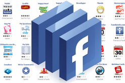Конфиденциальность в Facebook: какие приложения просматривают мой профиль?