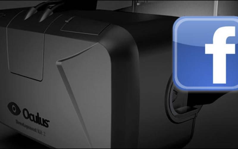 Facebook заплатит за Oculus VR за $2 млрд