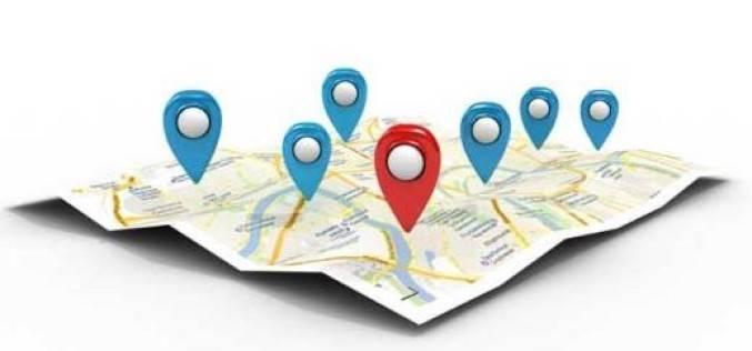 Как запретить социальным сетям определять Ваше местоположение