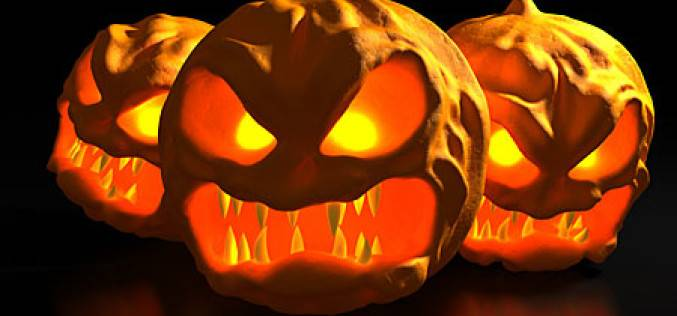 ESET представила Хэллоуинский рейтинг ботнетов