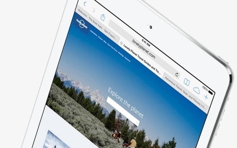 Распаковка iPad Air (3 видео)