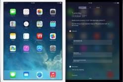 Apple официально представила iPad mini второго поколения