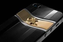 Элитный iPhone 5S Unico Segnatura за $ 5,400 (фото)
