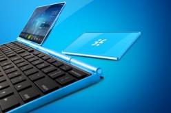 if — гибрид ноутбука, планшета и смартфона (фото+видео)