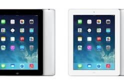 Apple начала продажи дешевого 9.7″ iPad с Retina-дисплеем