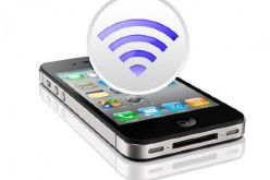 Как сделать точку доступа из iPhone?