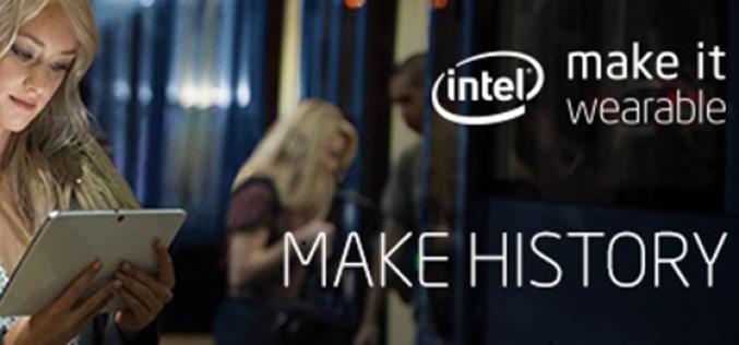 MAKE IT WEARABLE: Новый конкурс Intel для инноваторов