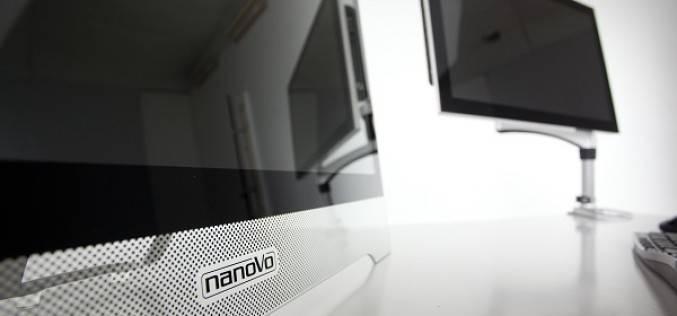 Моноблоки nanoVo. Разработаны и произведены в Европе.