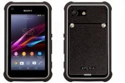 Sony Xperia Active Plus — защищенный коммуникатор от Sanjaya Kanishka