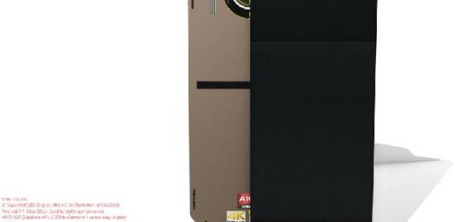 Domino Nexus Zero — следущий шаг в развитии смартфонов с большимии дисплеями