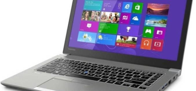 Toshiba анонсировала бизнес-ноутбуки Tecra Z40 и Tecra A50 на Intel Haswell